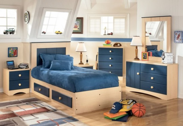 Storage Ideas For Small Bedrooms Efficient Way To Store The Things: Creative Storage Furniture Decor For Funny Modern Kids Small Bedrooms ~ stevenwardhair.com Bedroom Design Inspiration