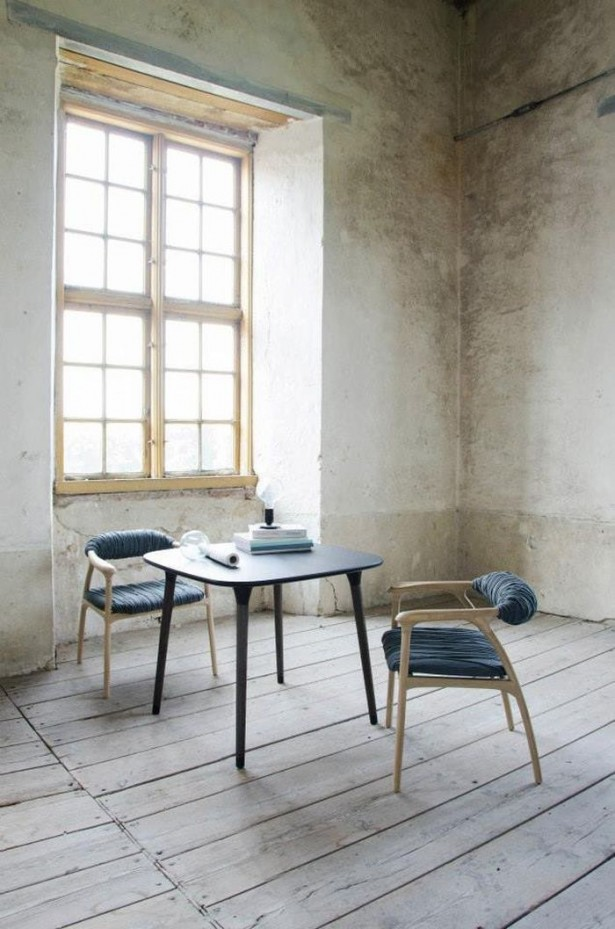 Incredible Unique Chair Inspirations With Heptic Chair: Cultivate Your Haptic Sensitivities With The Special Chair And Table ~ stevenwardhair.com Furniture Inspiration