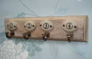 Extraordinary Wall Hooks For Coats As Your Simple Amazing Inspiration : Designer Coat Hooks