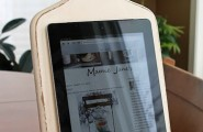 High End Kitchen Gadget For Your Kitchen : Diy Kitchen Tablet Stand