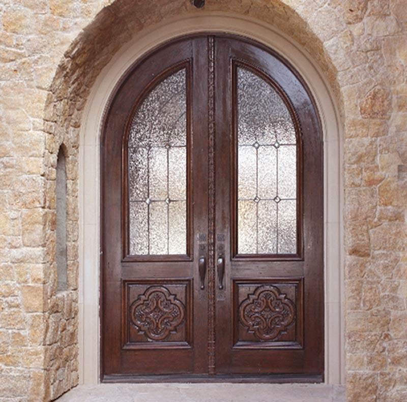 Wood Doors: Simple But Enchanting: Doors Solid Wood