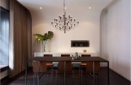 Amber Visual Dream Home Design : Dream Home Dining Room