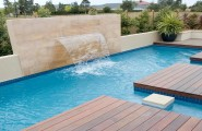 Swimming Pools Melbourne Comes With The Cozy Design : Dream Swimming Pools Melbourne