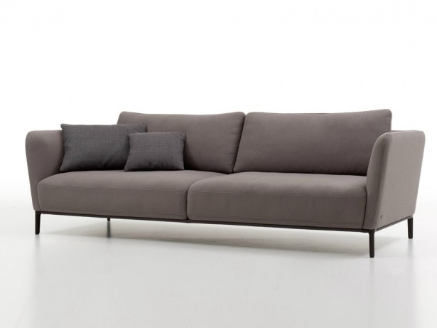 Amazing Rolf Benz Sofa Price Range: Elegant Grey Color Modern Style Rolf Benz Sofa Price Design ~ stevenwardhair.com Sofas Inspiration