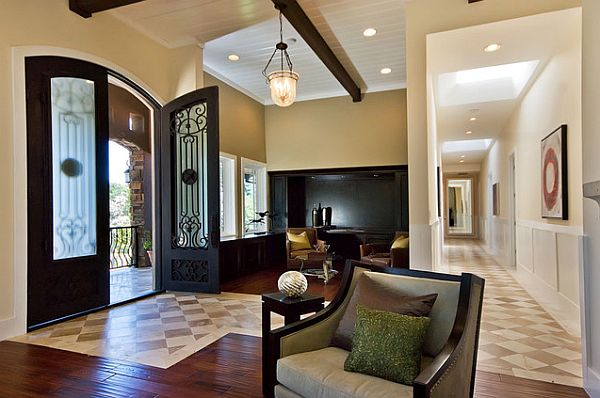 Charming Home Entryway: Welcoming And Inviting : Entryway Design Idea