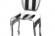 Make Clear Space Look With Stylish Acrylic Chairs : Exclusive Acrylic Chairs