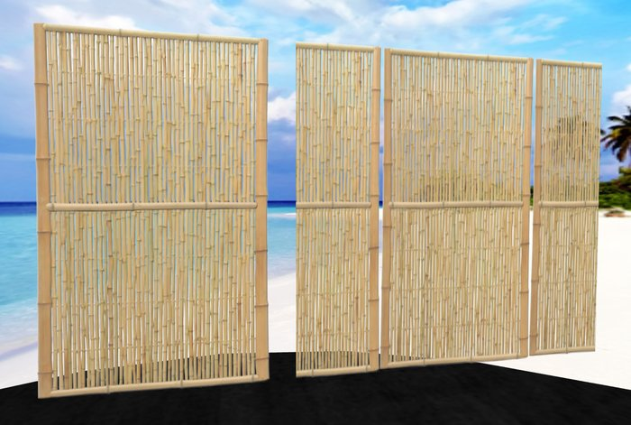 Great Designs Of Bamboo Panel Idea For Your Space: Extraordinary Modern Minimalist Bamboo Wall Panels Arts Design Ideas
