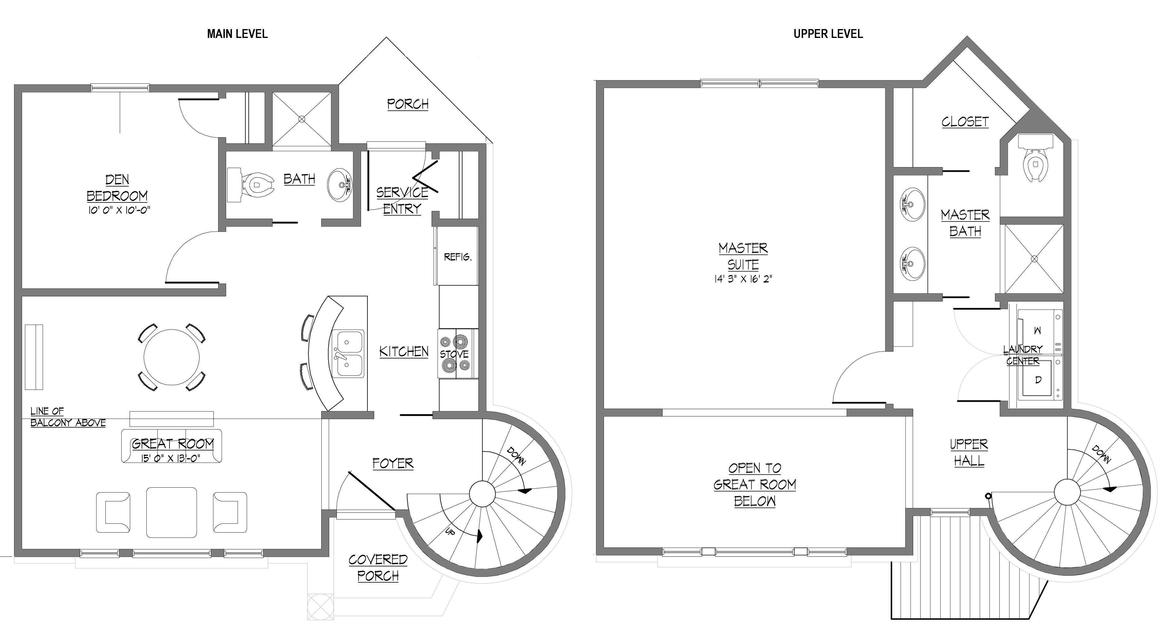 Master Suite Floor Plans; Enjoy Comfortable Residence With Master Suite : Extravagant Modern Style Bedroom Master Suite Floor Plans Ideas