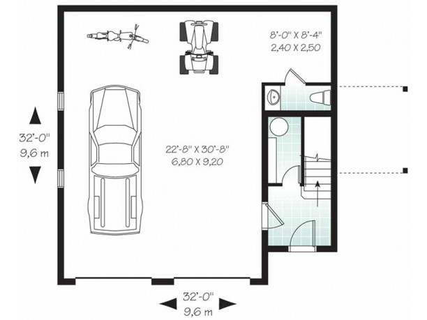 Garage Apartment Plans With Creative Sense: Garage Apartment Plans Skets ~ stevenwardhair.com Apartments Inspiration