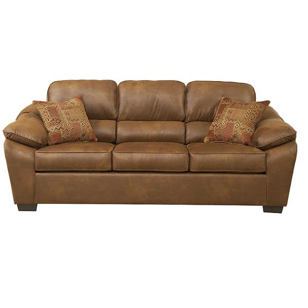 Cheap Sofa Warehouse For The Needs Of Your House : Gorgeous Brown Modern Artistic Sofa Warehouse Design Ideas