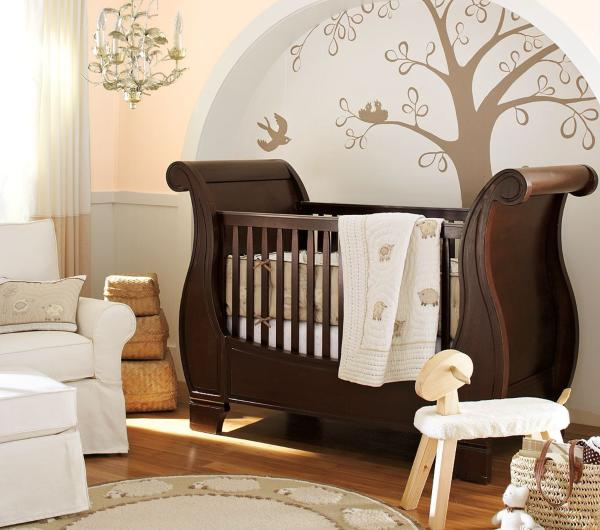 Creative Nursery Decor Ideas For Baby`s Real Comfort: HGTV Nursery Ideas ~ stevenwardhair.com Kids Room Inspiration