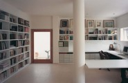 Pleasant Minimalist Office Means Valuable Assets For The Company : Home Office Design Inspirations Ideas