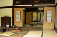 Traditional Japanese Architectures That Give You Peaceful Living Space : Interior Architecture In Japanese Minimalism