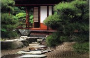 Traditional Japanese Architectures That Give You Peaceful Living Space : Japanese Architecture