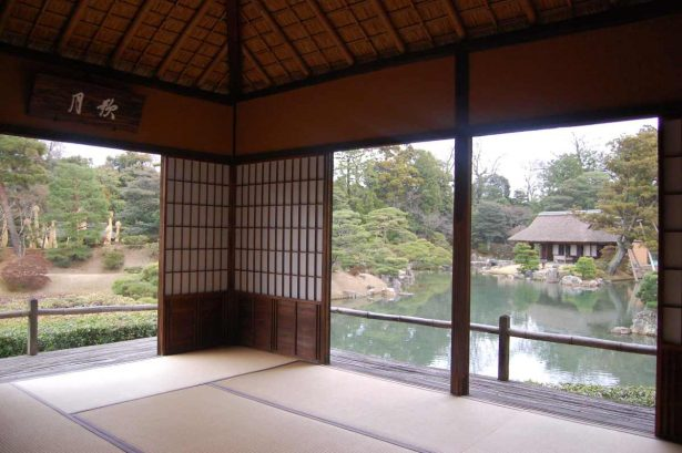 Traditional Japanese Architectures That Give You Peaceful Living Space: Japanese Architecture Katsura ~ stevenwardhair.com Country Home Design Inspiration
