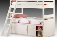 Fun Toddler Bunk Beds With Inspiring Ideas : Kids Bunk Beds