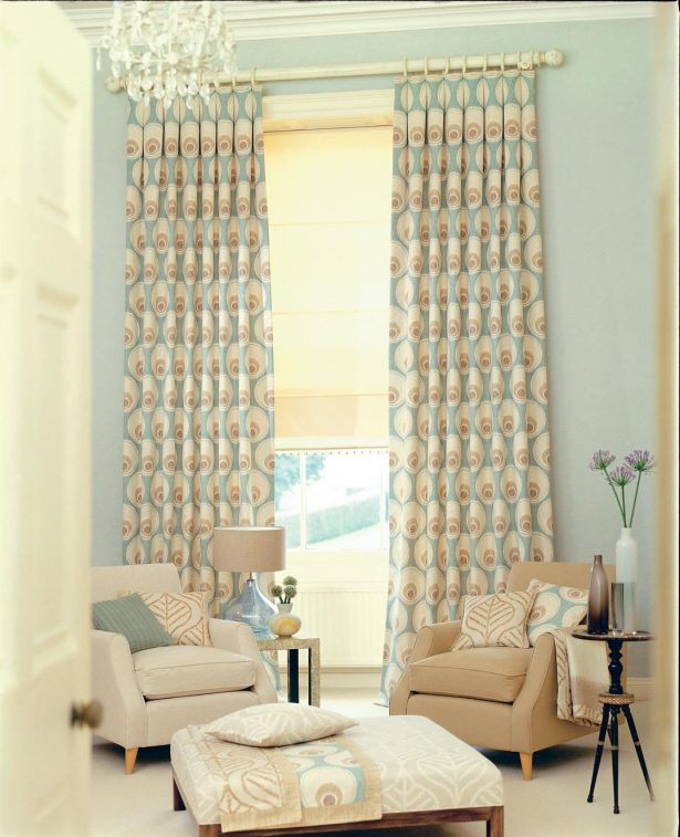 Lively Curtain Designs For Windows With Astounding Color Scheme: Living Room Curtains Ideas Are Very Good ~ stevenwardhair.com Interior Design Inspiration