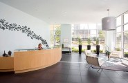 Lobby Design Concept With Stunning Idea : Lobby Of The Shore In Austin Texas