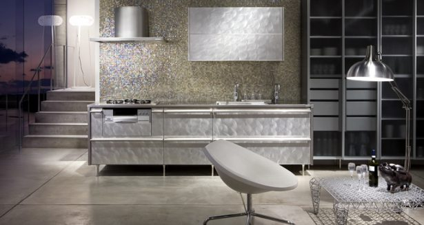 Contemporary Japanese Kitchen Design: Luxury White Kitchen ~ stevenwardhair.com Kitchen Designs Inspiration