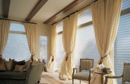 Lively Curtain Designs For Windows With Astounding Color Scheme : Many Window Treatment Ideas Home Equipment Designing Idea