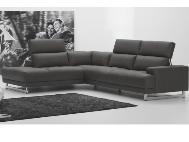 Schillig Sofa Perfect Furniture In A House Or In An Office: Marvelous Black Contemporary Schillig Sofa Artistic Metal Frame ~ stevenwardhair.com Sofas Inspiration