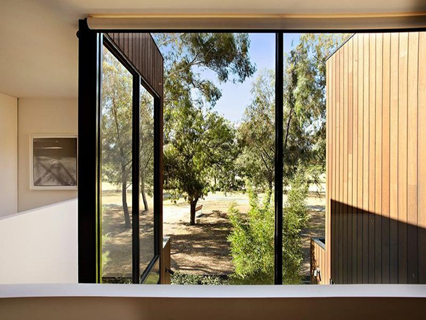 Minimalist Australian Home By Robert Simeoni: 14 Enhancing Pictures : Melbourne Home 10
