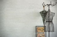 Industrial Bedroom Give You Artistic Feeling : Metal Coat Stand