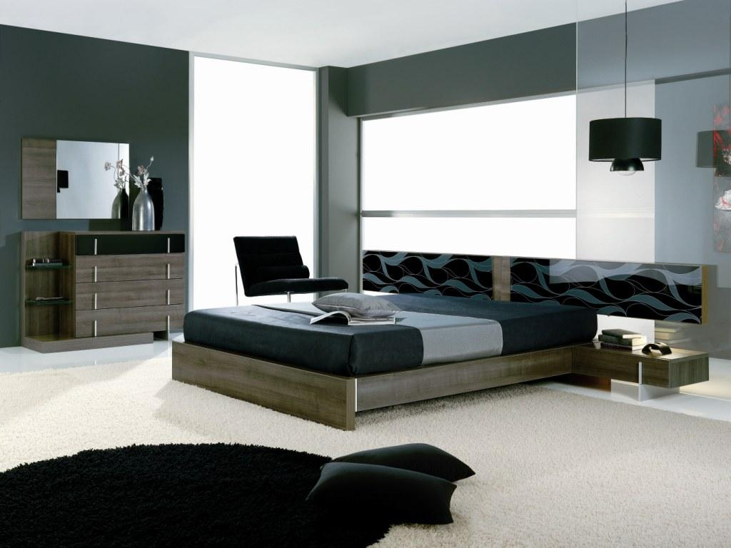 Great Bedroom Layout For Everyone : Minimalist Bedroom Ideas