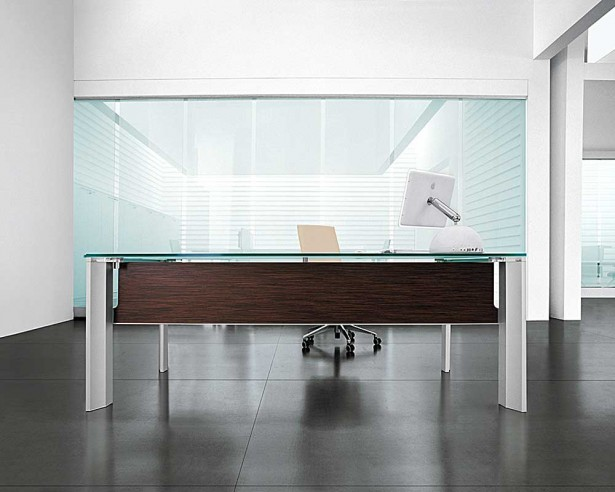 Pleasant Minimalist Office Means Valuable Assets For The Company: Minimalist Office Space Design Photos ~ stevenwardhair.com Office & Workspace Design Inspiration
