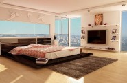 Cool Bachelor Pad Decorating To Maintain Great Inspiration : Modern Bachelor Pad Interior Design Ideas