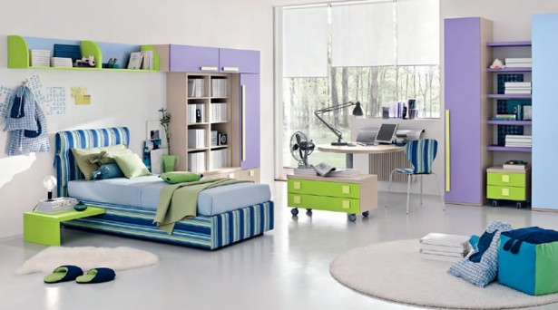 Teenage Bedroom Furniture Comes With The Interesting Idea: Modern Childrens Bedroom Teenage Bedroom Furniture ~ stevenwardhair.com Bedroom Design Inspiration