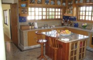 Varied Kitchen Table Sets For The House : Modern Kitchen Island With Seating Kitchen Table Sets Marble Countertop