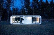 19 Remarkable Images Of Modern Modular Homes : Modern Modular Housing