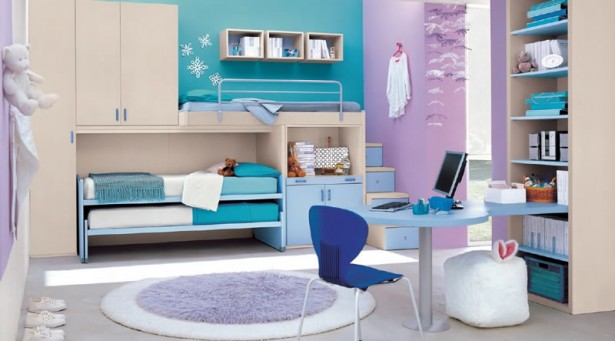 Teenage Bedroom Furniture Comes With The Interesting Idea: Modern Teenage Bedroom Furniture ~ stevenwardhair.com Bedroom Design Inspiration