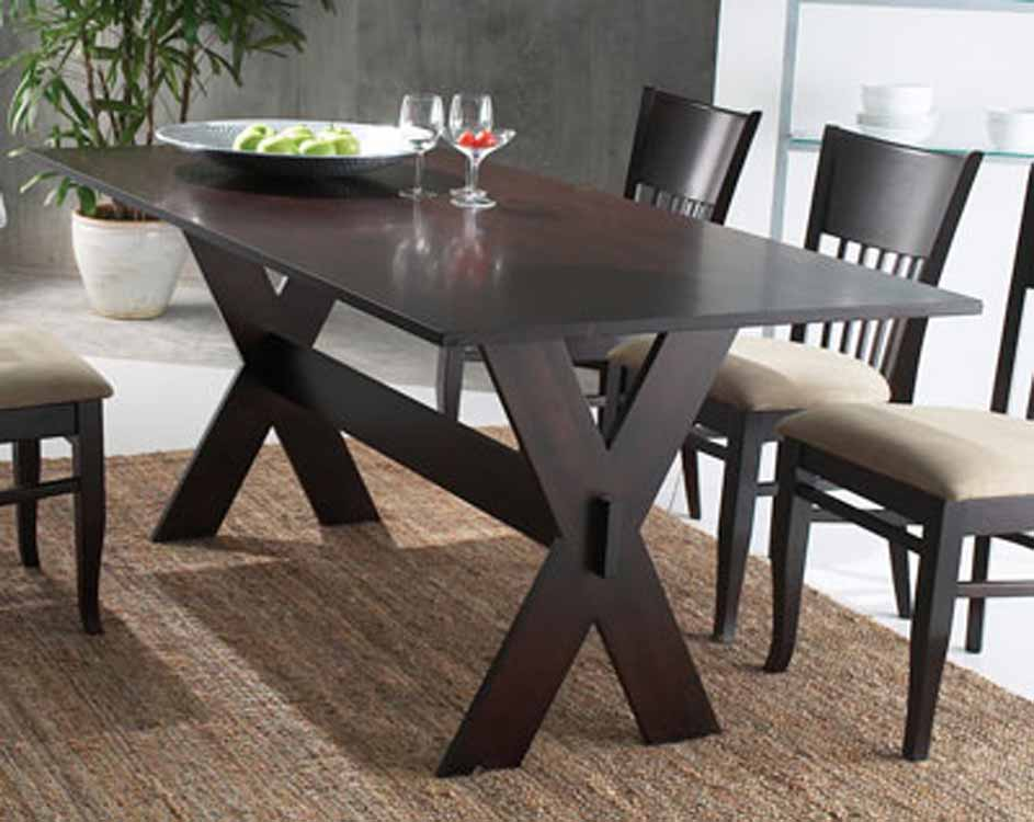 Cheap Dining Room Sets Decoration Ideas : Natural Delightful Dining Room Table And Chairs