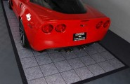Garage Floor Mats For Your Cars : New Parking Mats For Your Garage Floor