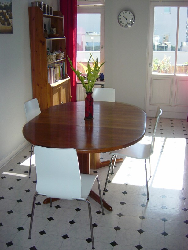 UP Dining Table In Your House: Old Kitchen Design Simple Oval UP Dining Table White Chairs ~ stevenwardhair.com Dining Room Design Inspiration