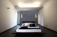 30 Design Ideas Of Modern Floating Bed : Open Bedroom Design With A Minimalist Touch