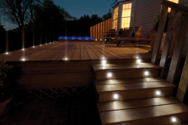 Beautify Your Outdoor Space With These Outdoor Patio Lighting Ideas: Outdoor Lighting Ideas ~ stevenwardhair.com Tips & Ideas Inspiration