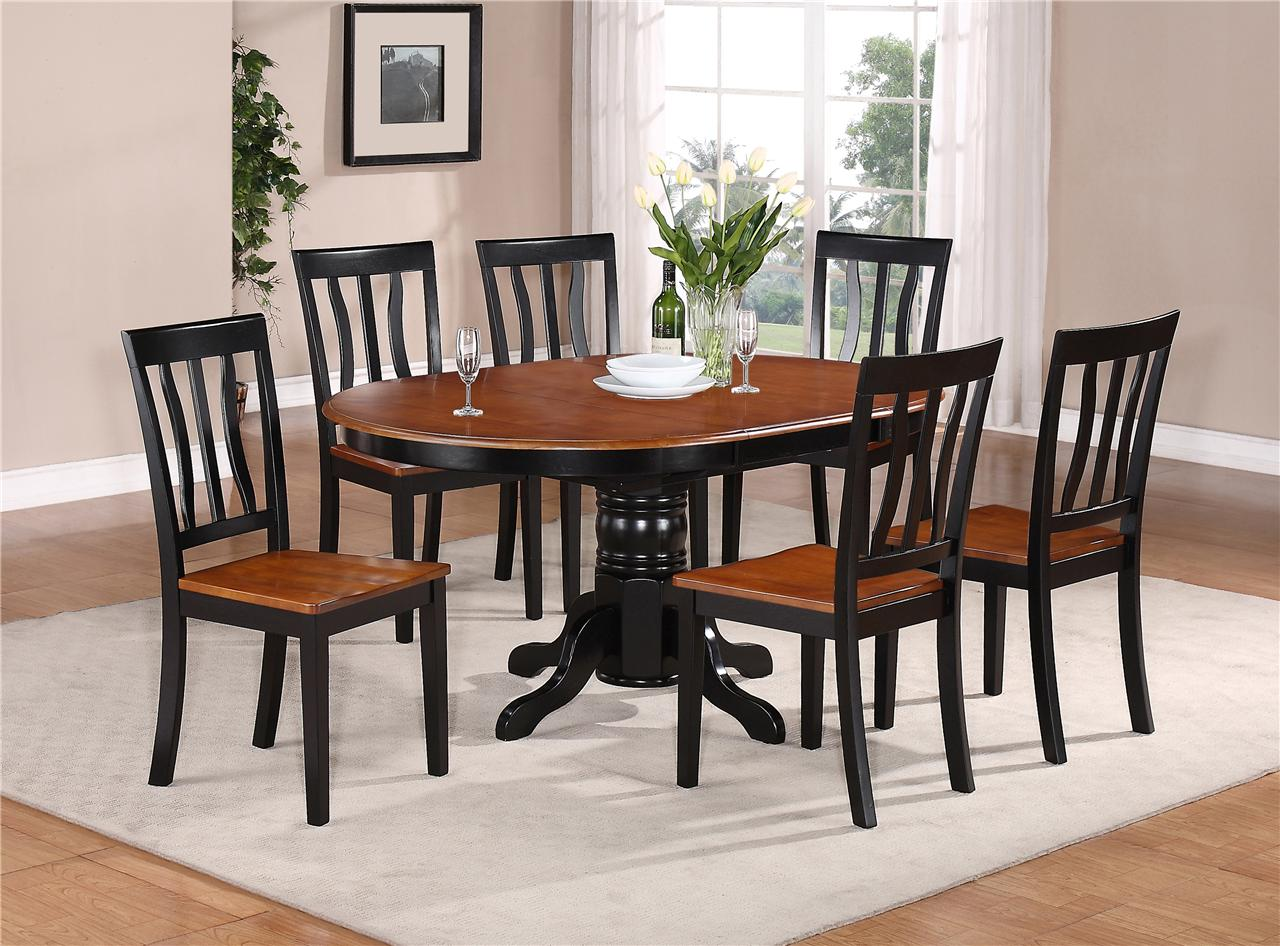 Cute Small Kitchen Table Sets With Style: Oval Dining Table Laminate Floor Small Kitchen Table Sets Sets Design