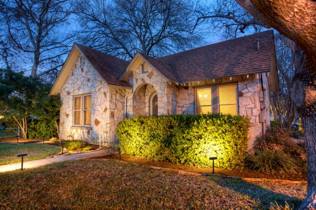 Beautify Your Outdoor Space With These Outdoor Patio Lighting Ideas: Radiance Landscape Lights ~ stevenwardhair.com Tips & Ideas Inspiration