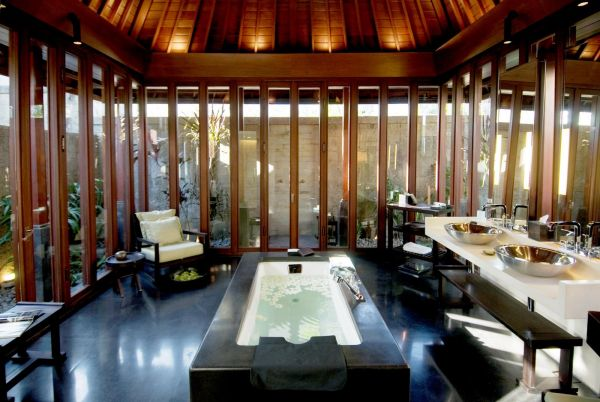 Beautiful Bali Destination To Feel Paradise: Relaxing Spa Features At The Bulgari Resort