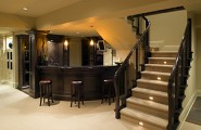 Excellent Ideas And Designs For Renovating A Basement : Renovating A Basement Ideas