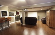 Excellent Ideas And Designs For Renovating A Basement : Renovating Your Basement Decoration Home