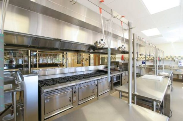 Commercial Kitchen Design For Starters: Restaurant Kitchen Design ~ stevenwardhair.com Kitchen Designs Inspiration