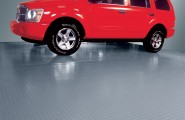 Garage Floor Mats For Your Cars : Roll Out Garage Flooring