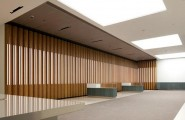 Bamboo Wall Panels Bring You To The Real Tradition : Silk Bamboo Wall Paneling