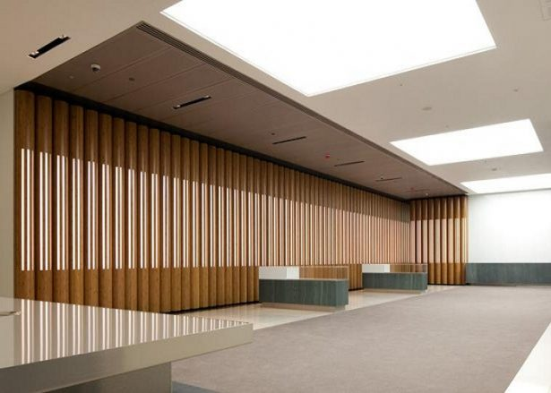 Bamboo Wall Panels Bring You To The Real Tradition: Silk Bamboo Wall Paneling ~ stevenwardhair.com Architecture Inspiration