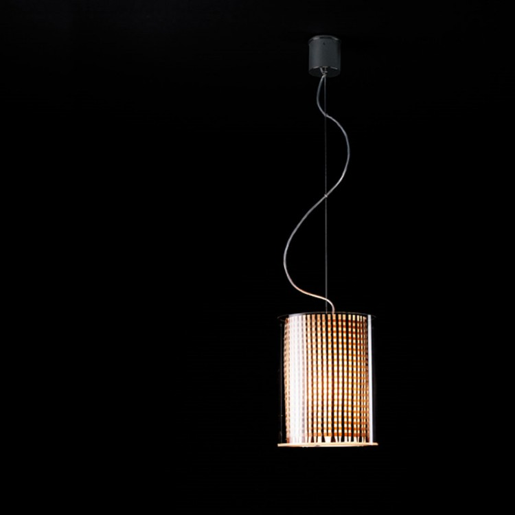 Creative Decorative Lamp With Personal Shade: Simple In Pattern Design In Jacky Floor Lamp