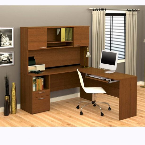 Computer Workstation Ideas, Do Not Be Afraid To Be Creative: Simple Wooden Computer Workstation ~ stevenwardhair.com Office & Workspace Design Inspiration